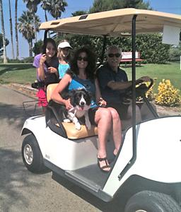 6600298bc54 Border Collies In Need was honored to hold its 1st Annual Dogs Days of  Summer Golf Tournament on August 20th at the Indian Hills Golf Club in  Riverside.